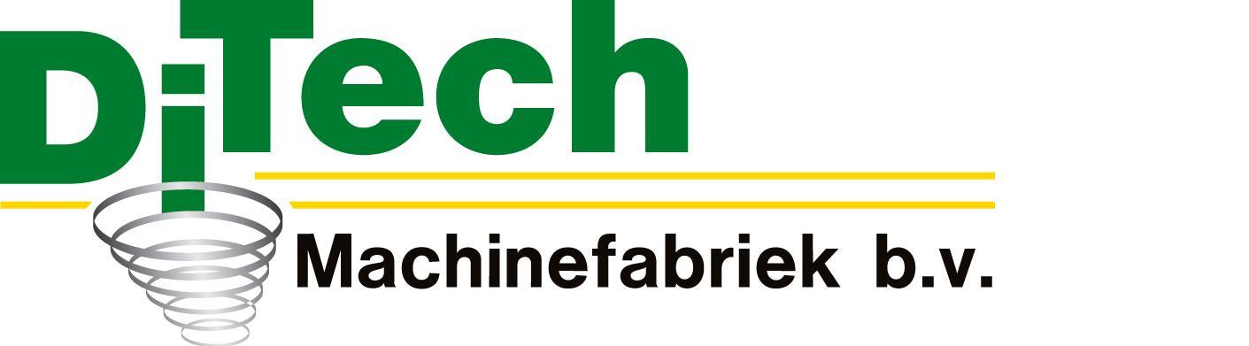 DiTech Machinefabriek BV