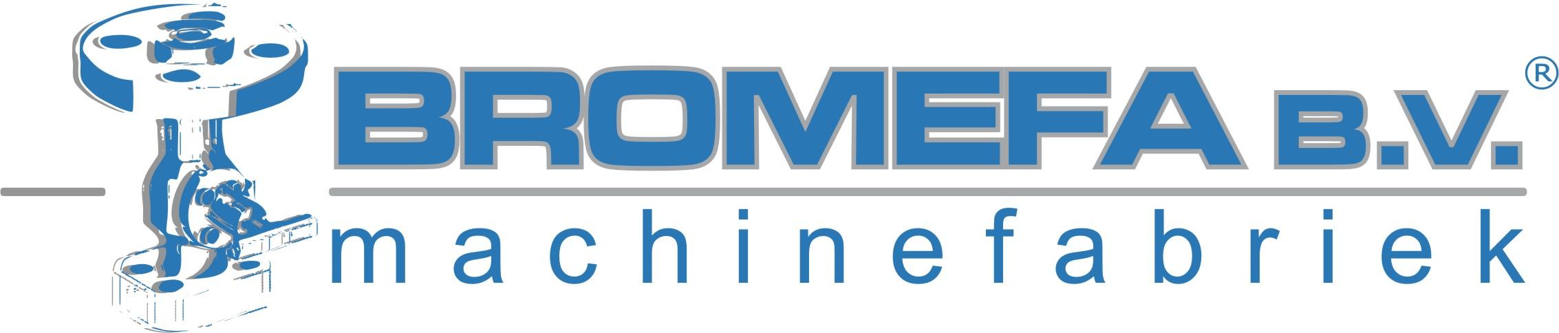 Bromefa Machinefabriek BV